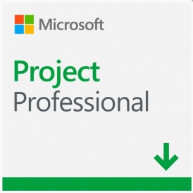 LICENÇA MICROSOFT PROJECT PROFESSIONAL 2019 ESD DIGITAL DOWNLOAD H30-05763