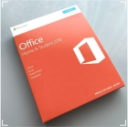 Microsoft Office 2016 Home and Student T5D-02932 Box Lacrado